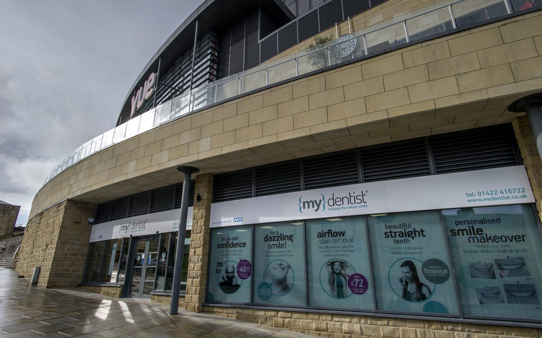 {My}Dentist Opens its Biggest Practice in Yorkshire at Broad Street Plaza!