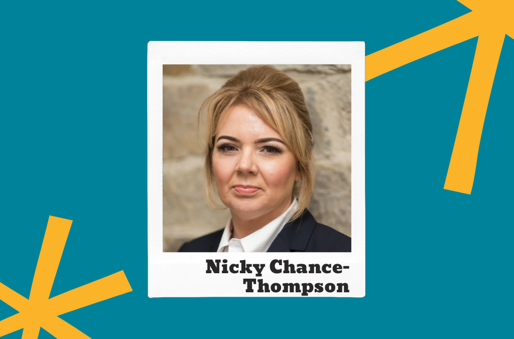Inspirational Women of Halifax: Q&A with The Piece Hall's Nicky Chance-Thompson