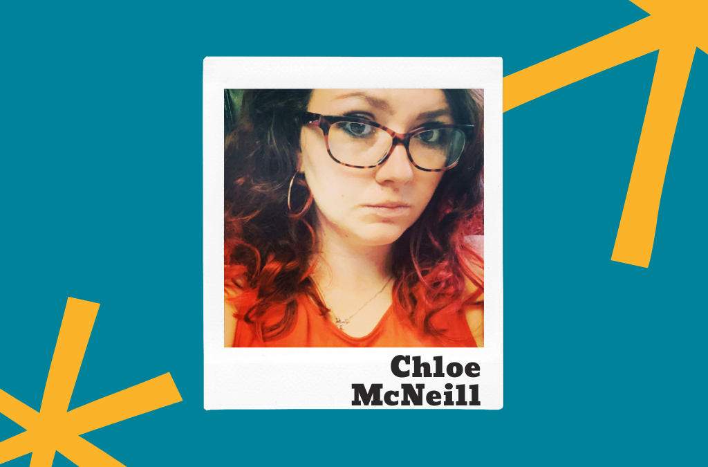 Inspirational Women of Halifax: Q&A with Discover Halifax's Chloe McNeill