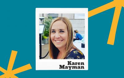 International Women's Day: Meet Broad Street Plaza's Centre Manager, Karen Mayman
